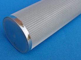 sintered mesh filter (2 micron)