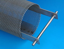 filterbasket (catalysator)