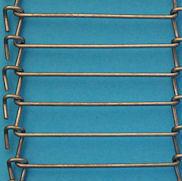 (interlaced) bar belt