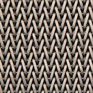 Spiralised belt