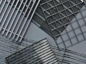 Welded mesh Examples